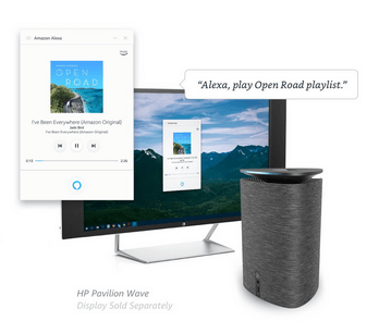 Amazon Alexa App Download for Windows 10 PC