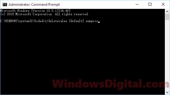 Bad System Config Info Windows 10 Fix