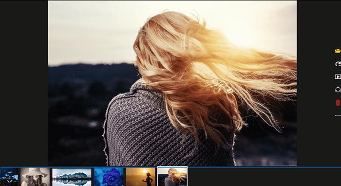 Best Photo Viewer Windows 10