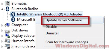 Bluetooth Headset Not Working on Windows 10
