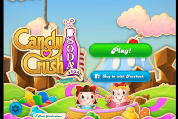 Candy Crush Soda Saga Windows 10 Download