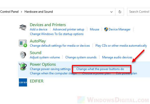Can't Shut down Windows 10