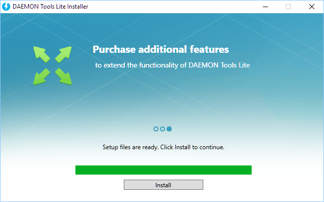 Daemon Tools Lite Free Download for Windows 10 64 bit