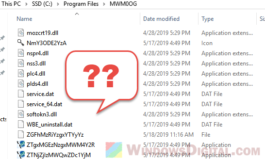 Deleted Files Keep Coming Back in Windows 10
