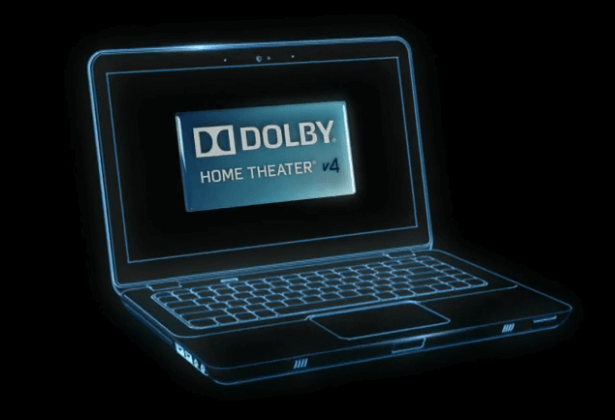 Dolby Digital Plus Home theater Download for Windows 10