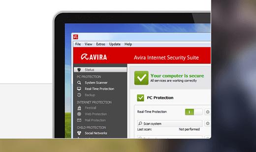 Download Avira Internet Security Suite Offline Installer 2018