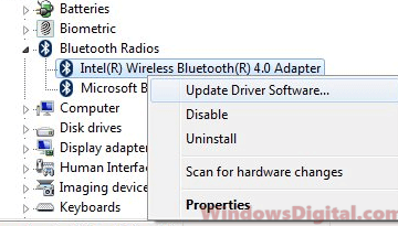 Download Bluetooth Driver for Windows 10