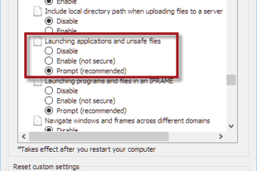 Download Failed Blocked Chrome Firefox Edge IE