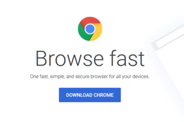 Download Google Chrome Offline Installer for Windows 10 64 bit
