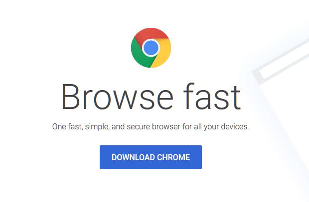 Download Google Chrome Offline Installer for Windows 10 64 bit
