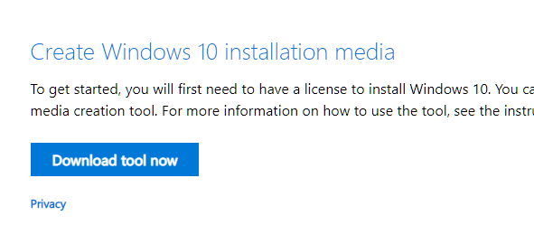 Download Windows 10 Version 1903 May 2019 Update