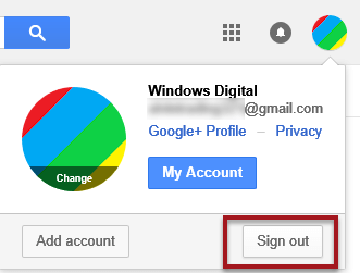 Gmail.com login sign in mail account logout now