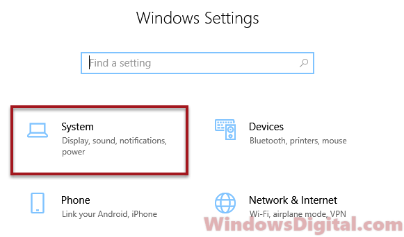 How do i find out what version of windows 10 I have