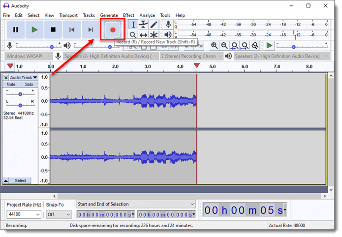 How to Record Audio Windows 10 Without Stereo Mix