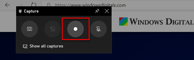 How to Record a Video of Your Screen with Sound on Windows 10