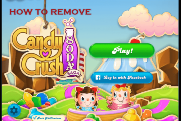How to Remove Candy Crush Soda Saga from Windows 10 all users