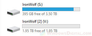 How to Split Drive Partition in Windows 10 Without Formatting