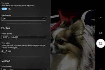 How to Test External Integrated built-in Webcam Windows 10
