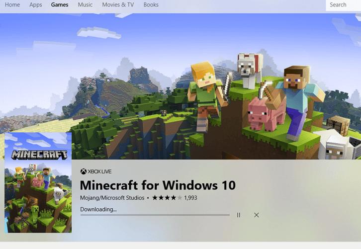 How to Update Minecraft Windows 10