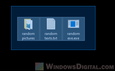How to Zip a File in Windows 10
