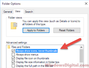 How to fix Microsoft.Photos.exe CPU memory usage