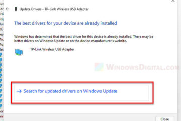 How to install update driver for WiFi network adapter printer USB Bluetooth device