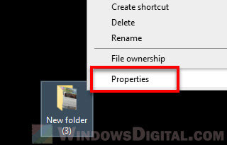 How to protect and lock a folder using EFS encryption