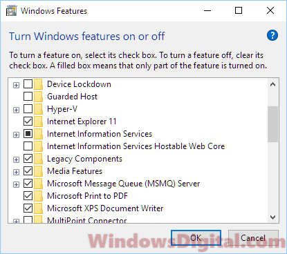 Internet Explorer is gone from Windows 10 how to enable IE