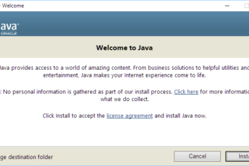 Java Free Download for Windows 10 64 bit Offline Installer