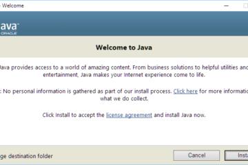 Java Free Download for Windows 10 64 bit Offline Installer