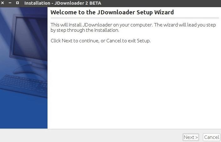 Jdownloader 2 Ubuntu 16.04 18.04 Download Free
