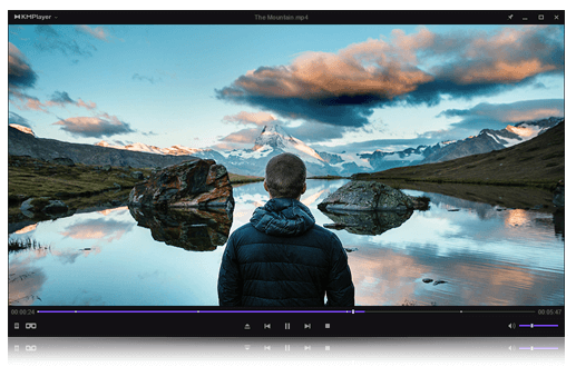 KMPlayer for Windows 10 64 bit Free Download PC