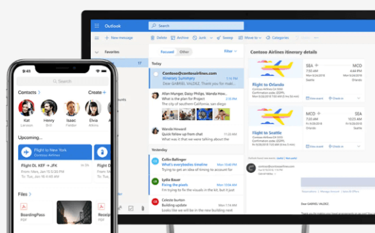 Microsoft Outlook Download Free For Windows 10