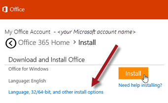 Office 365 Offline Installer Download