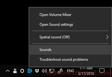 Open sound Microphone not working after Windows 10 update