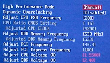 Overclock disable Event ID 41 Windows 10