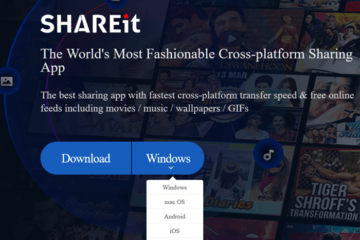 SHAREit for PC Windows 10 64-bit Free Download Latest Version