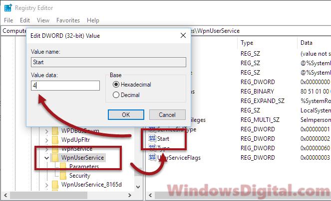 Start menu search cortana not working Windows 10