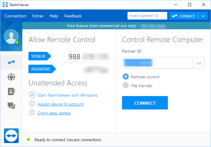 Teamviewer 13 Free Download For Windows 10 64 Bit Full Version