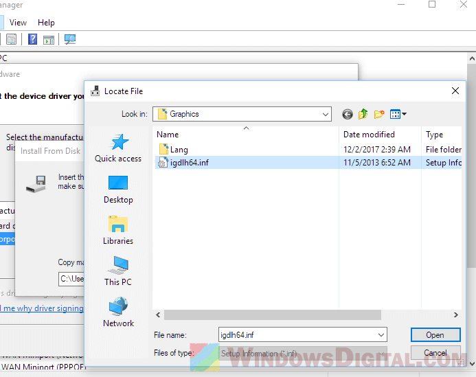 This computer does not meet the minimum requirements Asus Dell Lenovo