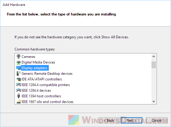 This computer does not meet the minimum requirements for installing the software