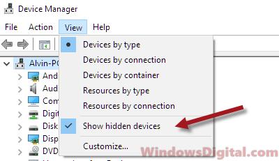 Turn on Bluetooth on Windows 10 HP Dell Lenovo