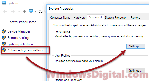 Virtual memory to fix Page fault in nonpaged area Windows 10