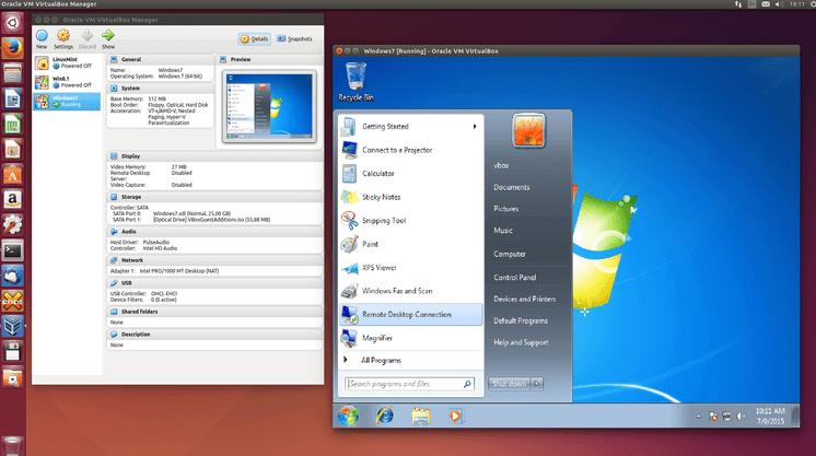 VirtualBox Ubuntu 18.04 16.04 Linux 64 bit Download Install
