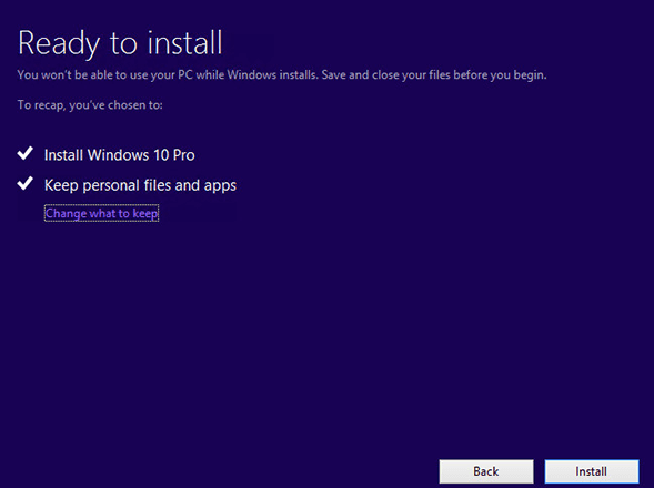 Windows 10 Free Upgrade 2019 from Windows 7 8