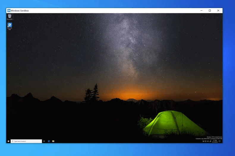 Windows 10 Version 1903 May 2019 Update ISO Download