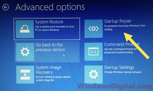 Windows 10 factory reset stuck at 1% 99% 64% 34% 35% 42% 43% 12%
