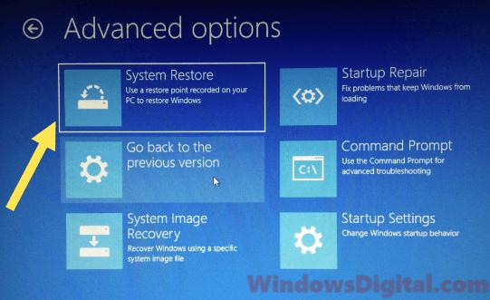 Windows 10 factory reset stuck at 1% 99% 64% please wait