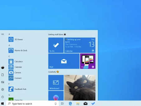Windows 10 light theme windows sandbox