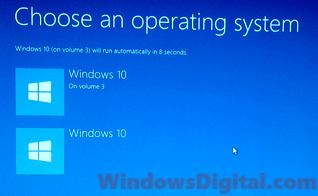 Windows 10 startup repair not working failed